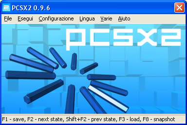 Emulatore PCSX2