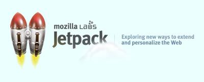 Firefox Jetpack