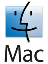 Logo Apple Mac