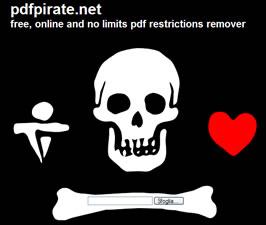 PDF Pirate