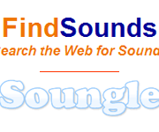 Findsounds & Soungle