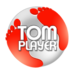 Logo TomPlayer