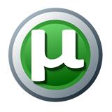Logo µTorrent