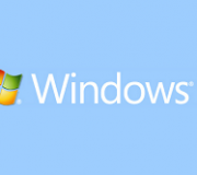 Logo Windows Seven