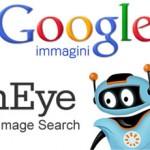 Google Immagini e TinEye